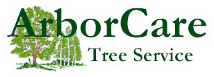 Arbor Care Tree Service Logo